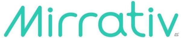 株式会社ミラティブの企業ロゴ