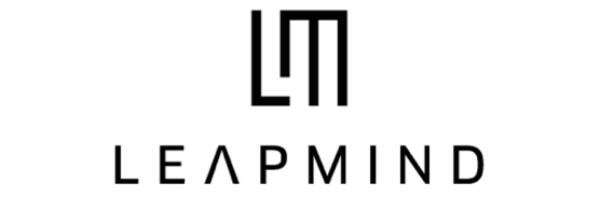 LeapMind株式会社の企業ロゴ