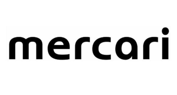 株式会社メルカリの企業ロゴ