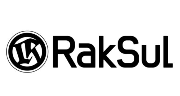 ラクスル株式会社の企業ロゴ
