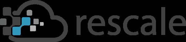 Rescale,Inc.の企業ロゴ