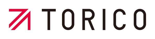 株式会社TORICOの企業ロゴ