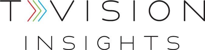 TVision Insights Inc.の企業ロゴ