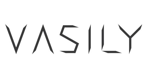株式会社VASILYの企業ロゴ
