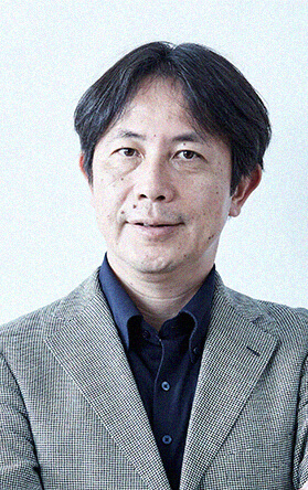 TSUYOSHI OGAWA