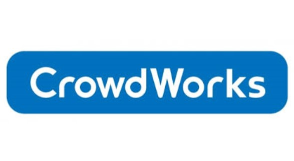 株式会社クラウドワークスの企業ロゴ