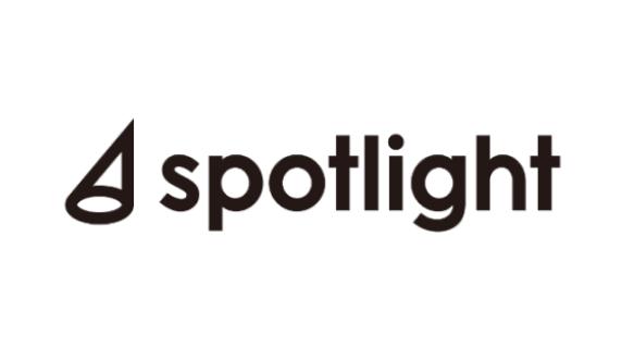株式会社スポットライトの企業ロゴ
