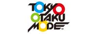 株式会社TokyoOtakuModeの企業ロゴ