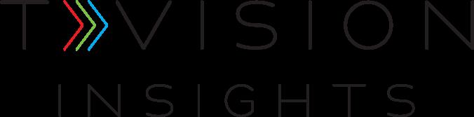 TVision Insights Inc.の企業ロゴ