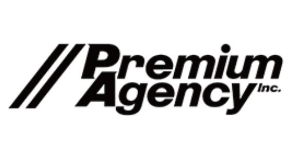 株式会社プレミアムエージェンシーの企業ロゴ