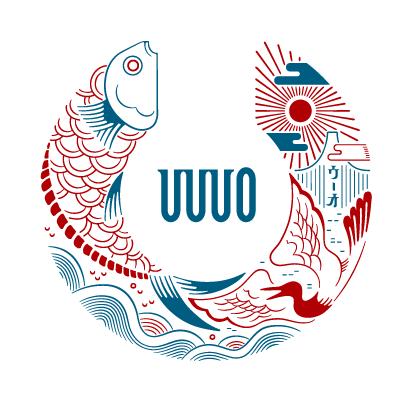 株式会社ウーオの企業ロゴ