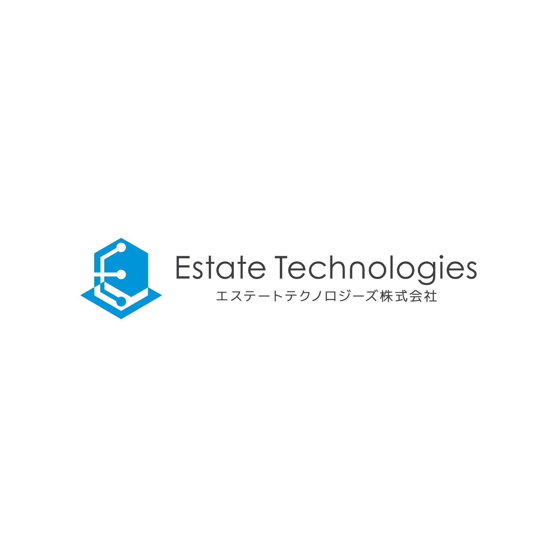 エステートテクノロジーズ株式会社の企業ロゴ