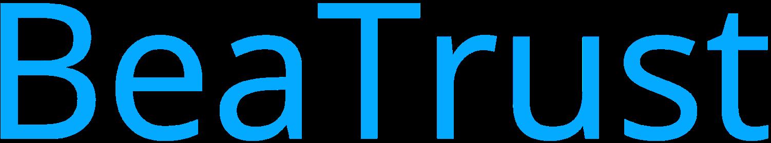 BeaTrust株式会社の企業ロゴ