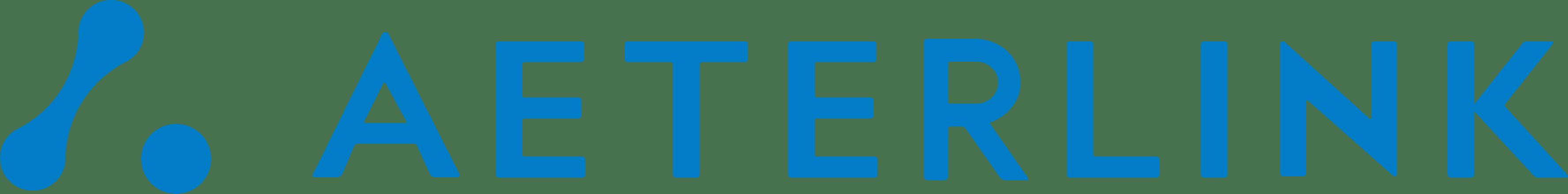 エイターリンク株式会社の企業ロゴ
