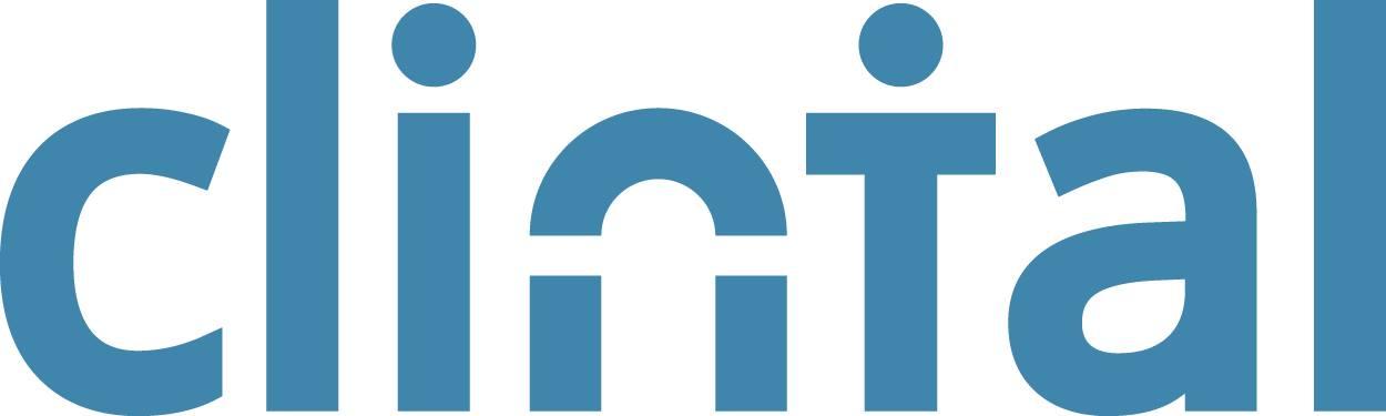 clintal co., ltd.の企業ロゴ